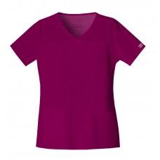 Женский медицинский топ Cherokee Workwear 4727