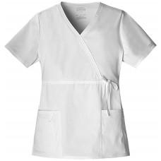 Женский медицинский топ Cherokee Workwear Core Stretch 4748