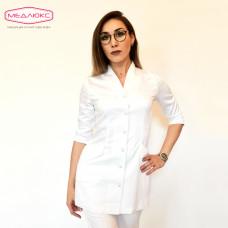 Женский медицинский жакет Dr Super Anita
