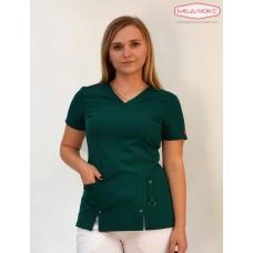 Женский медицинский топ Dickies Xtreme Stretch 82851