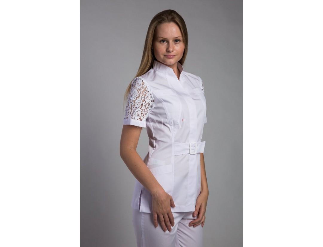 Женский медицинский жакет Франческа Maxima (Сатори) 121/70/1 ФРК