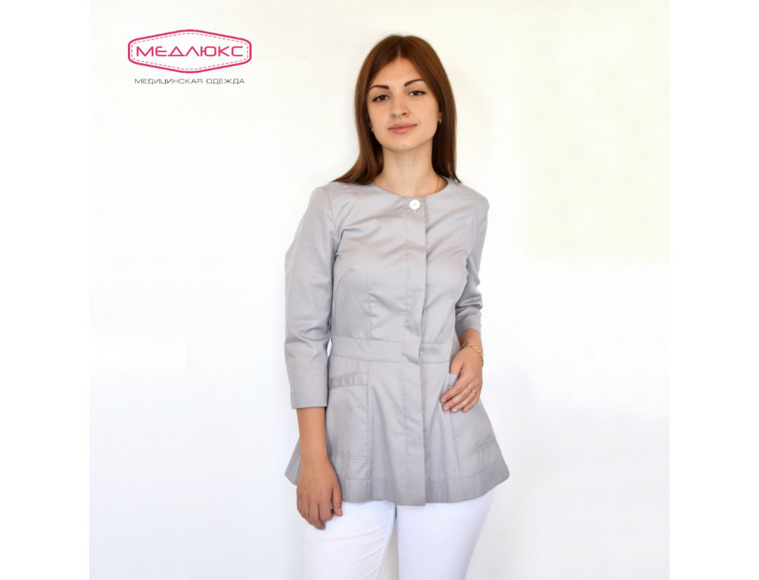 Женская медицинская блуза Viola 0815V