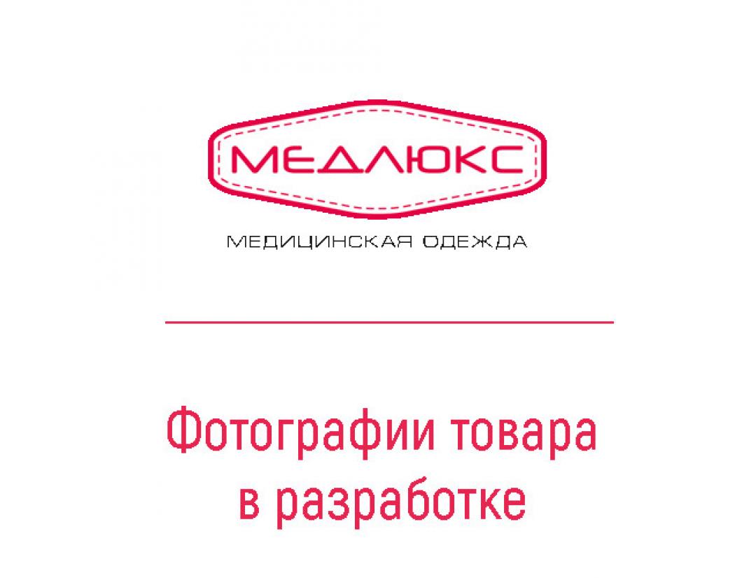 Мужской медицинский халат Cameo (Сатори) 1-615